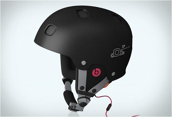 Poc Snow Helmet X Beats By Dr Dre | Image