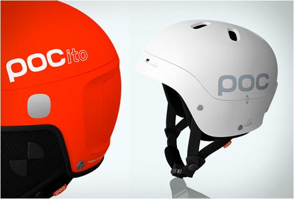 Snow Helmets | By Poc | Image