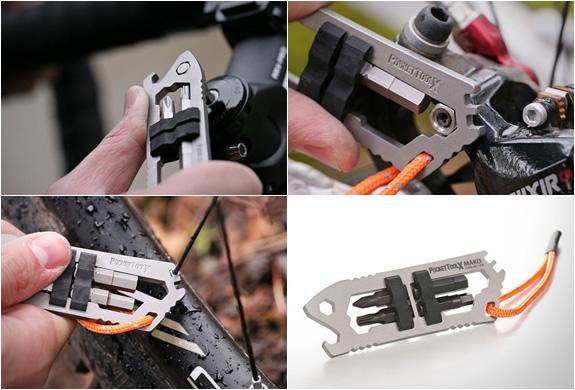Mako Bike Tool | Image