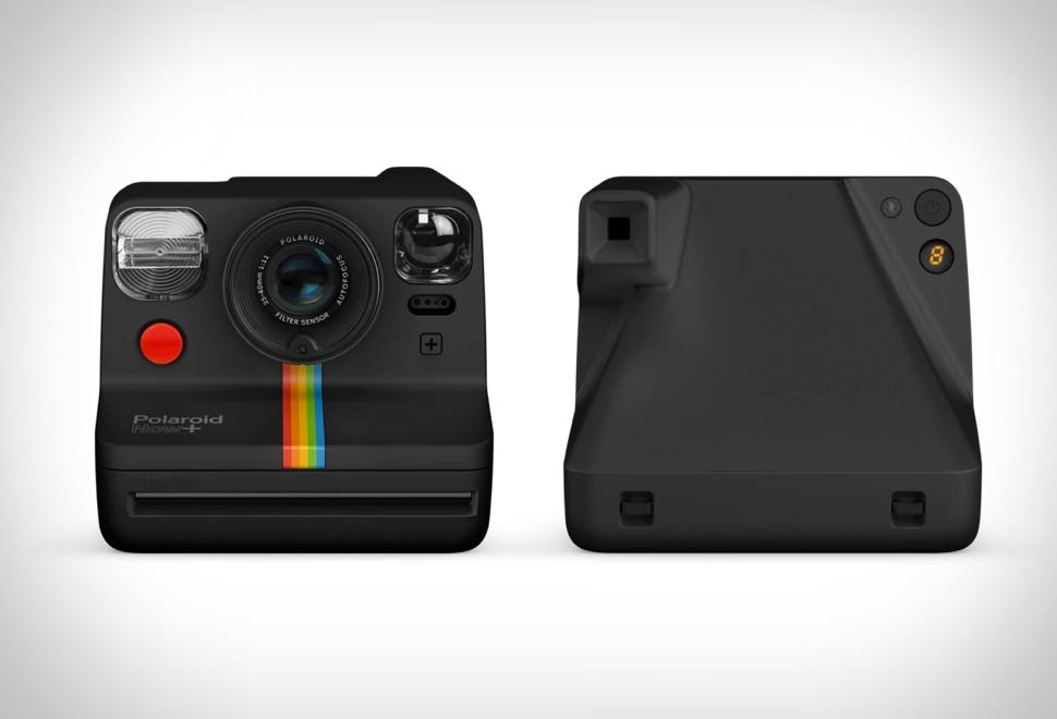 Polaroid Now+ Instant Camera | Image