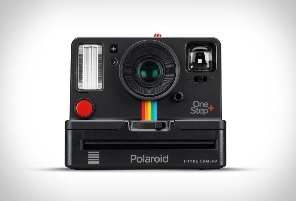 Polaroid OneStep+ | Image