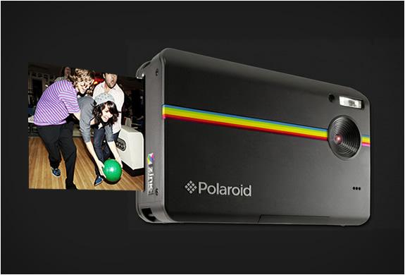 POLAROID Z2300   INSTANT DIGITAL CAMERA   Image