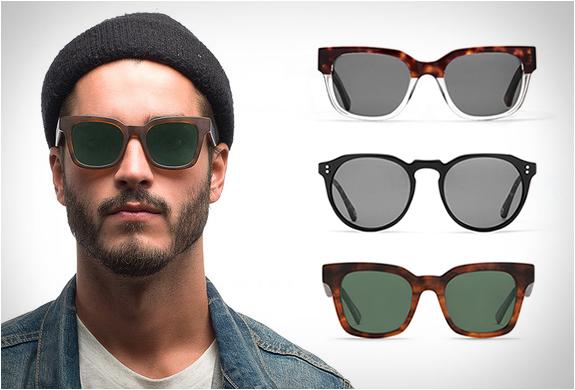 Poler X Raen Sunglasses | Image