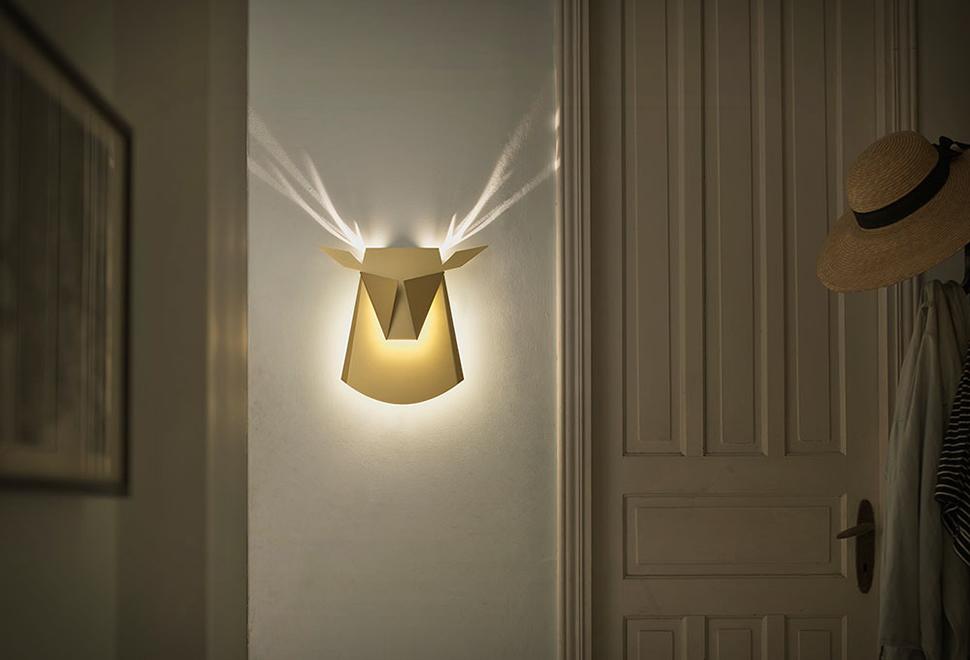 POPUP LIGHTING | Image