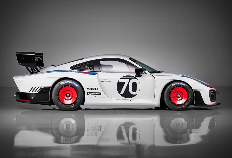 2019 Porsche 935 | Image