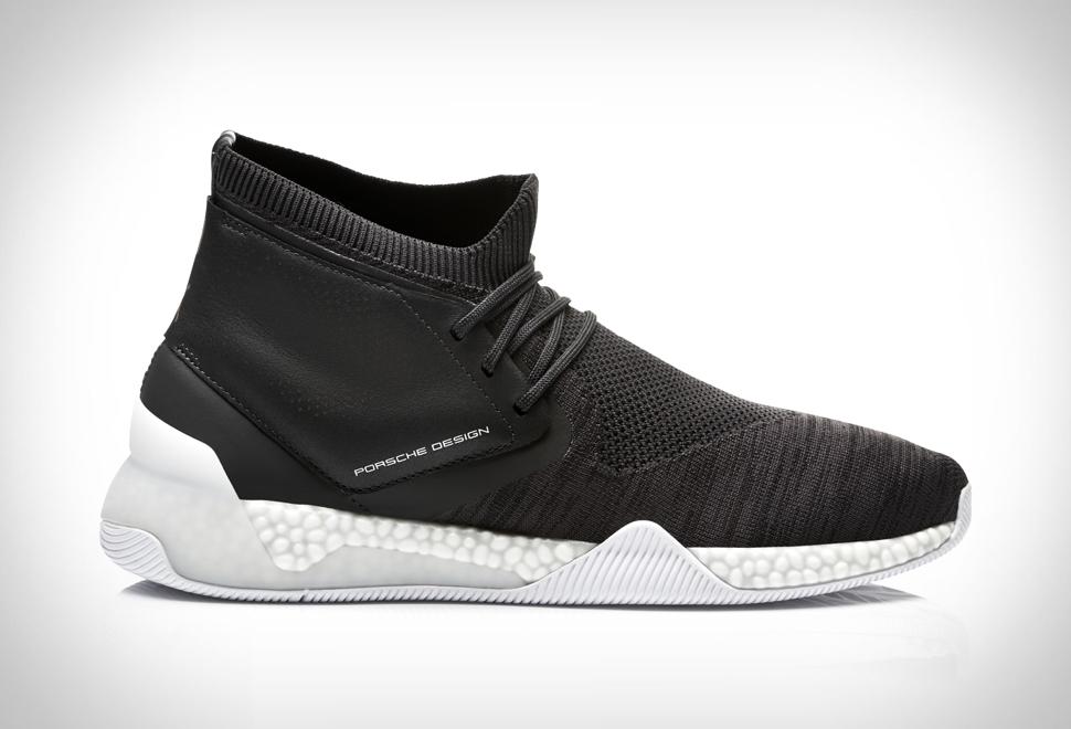 Porsche Design Hybrid Evoknit Sneakers | Image