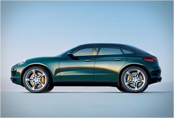 Porsche Macan | Image