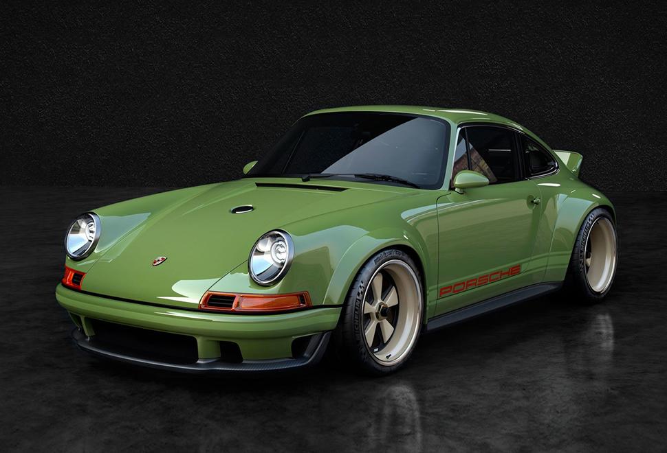 Porsche Singer 964 | Image