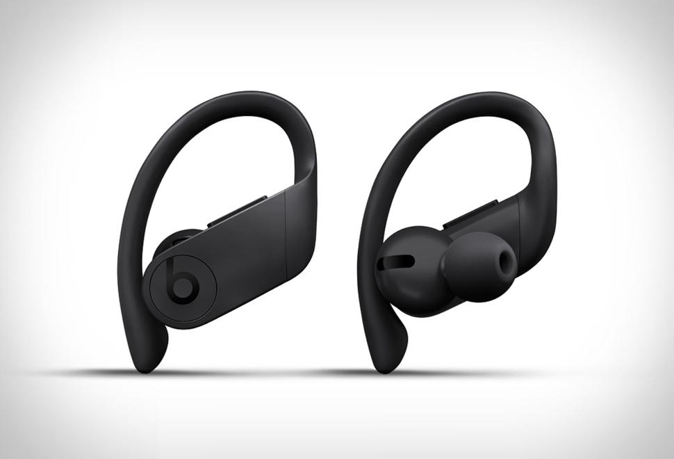 POWERBEATS PRO WIRELESS EARPHONES | Image