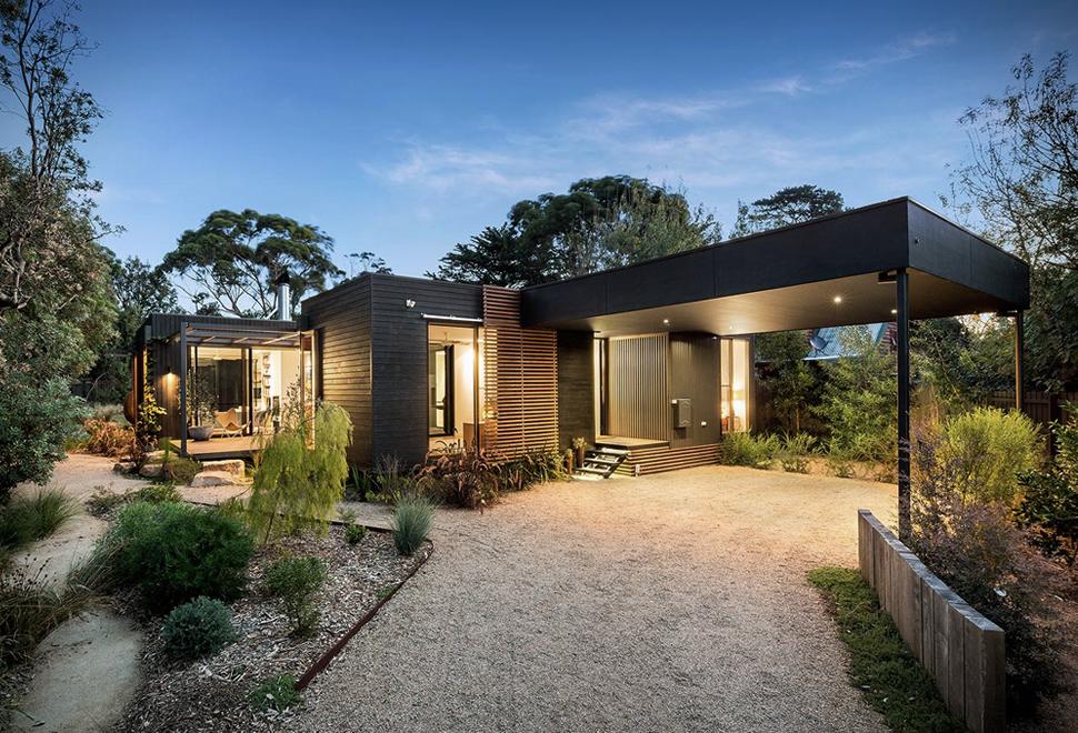 PREBUILT MODULAR HOUSES | Image