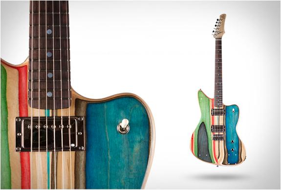 Prisma Guitars | Image