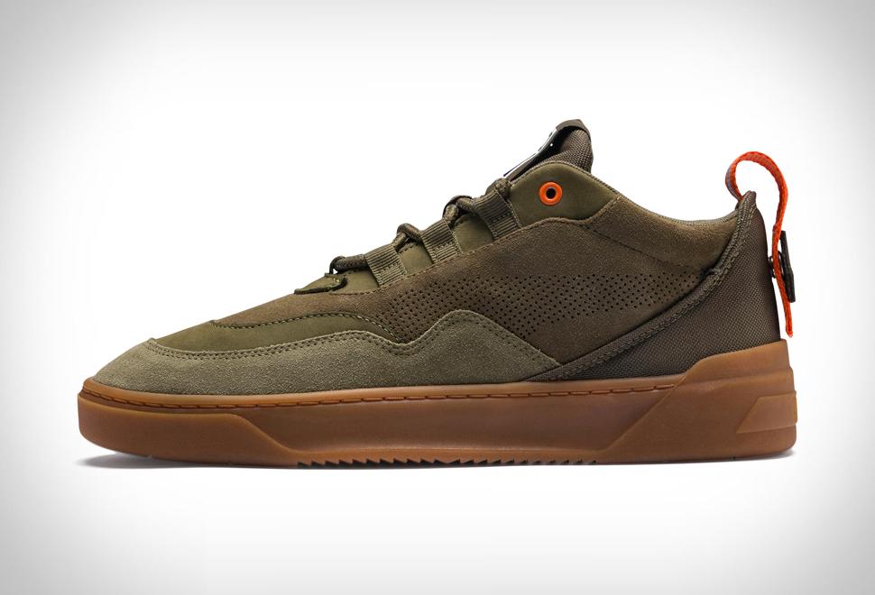 Puma Cali Zero Demi Sneaker | Image