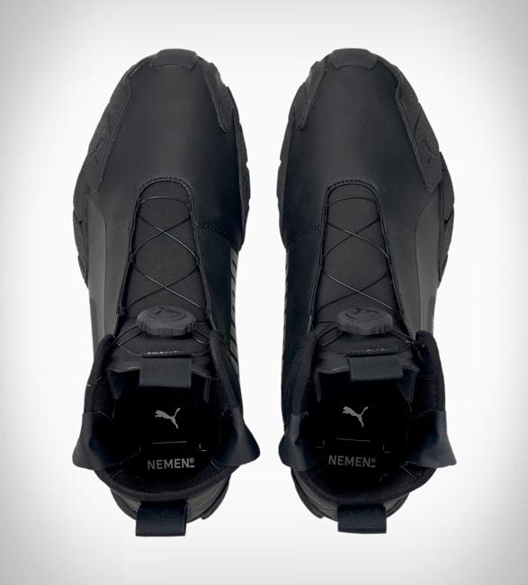 puma-nemen-centaur-mid-disc-sneakers-3.jpg | Image