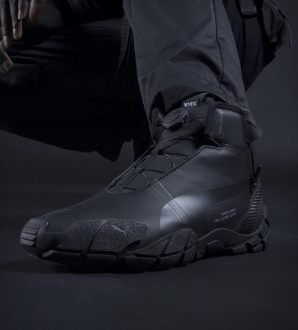 puma-nemen-centaur-mid-disc-sneakers-5.jpg | Image