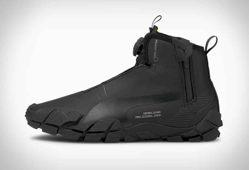 PUMA x NEMEN Centaur Mid DISC Sneakers | Image