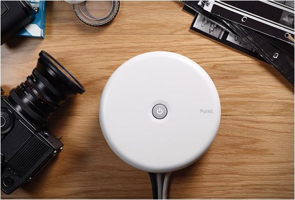 Punkt Extension Socket | Image