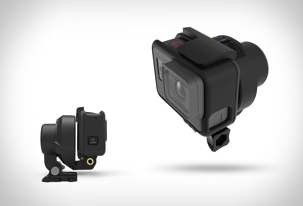Quark Compact GoPro Stabilizer | Image