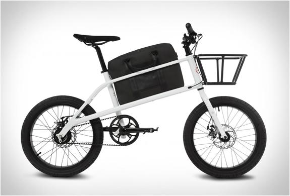 Quinn Bike By Coast Cycles