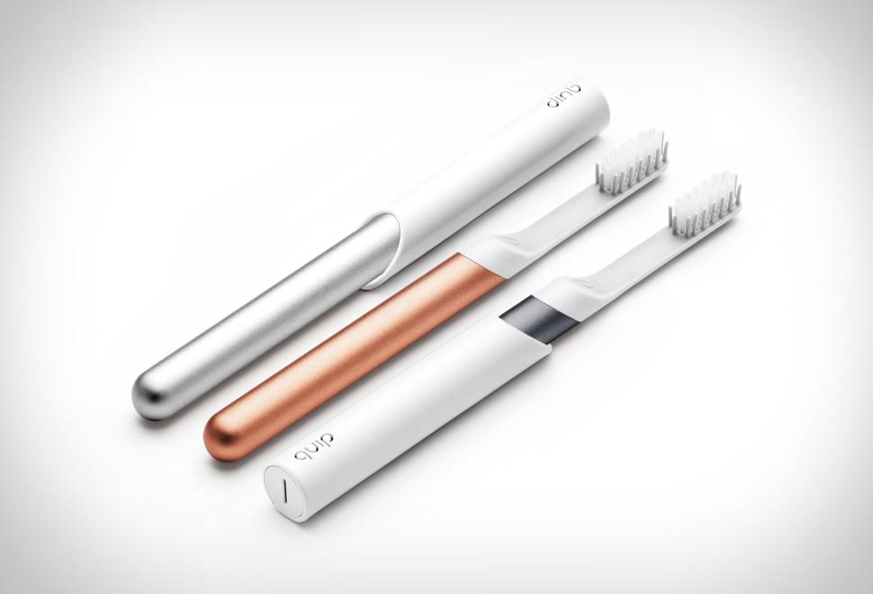 Quip Toothbrush | Image