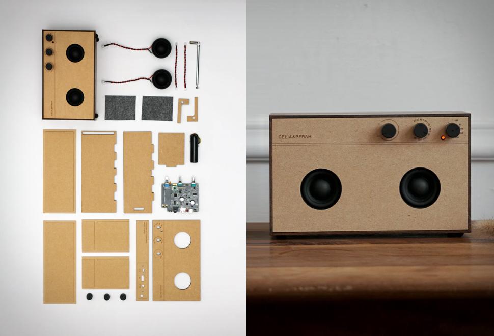 R3 DIY Bluetooth Speaker | Image