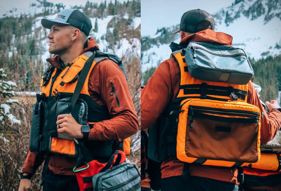 R72 Grab&Go Vest | Image