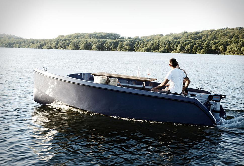 Rand Picnic Boat | Image