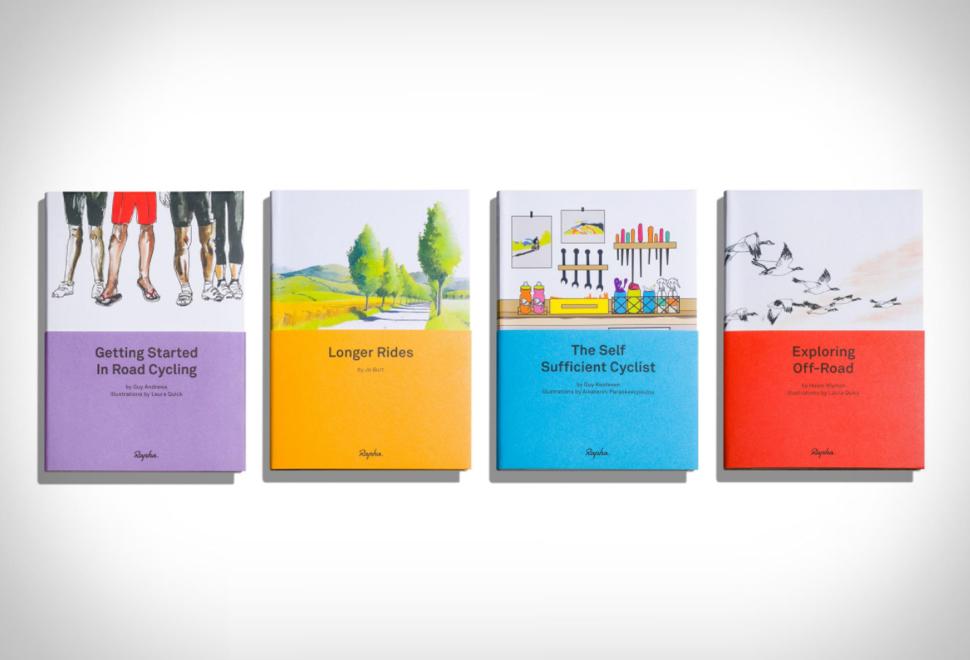 Rapha Handbook Box Set | Image