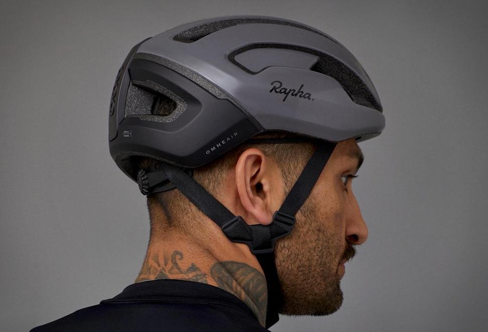 Rapha x POC Cycling Helmets | Image