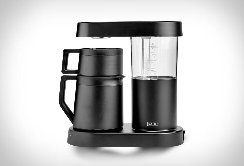 Ratio Six Coffee Maker | Image