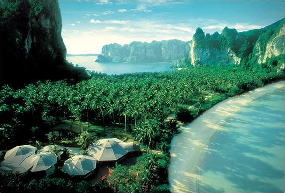 Rayavadee Resort | Thailand | Image