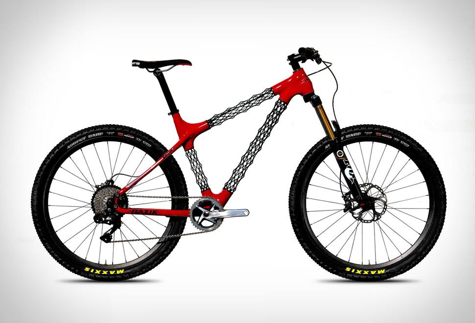 Razik Lightweight Bikes | Image