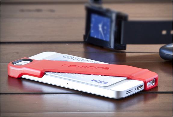 Remora Wallet Case | Image