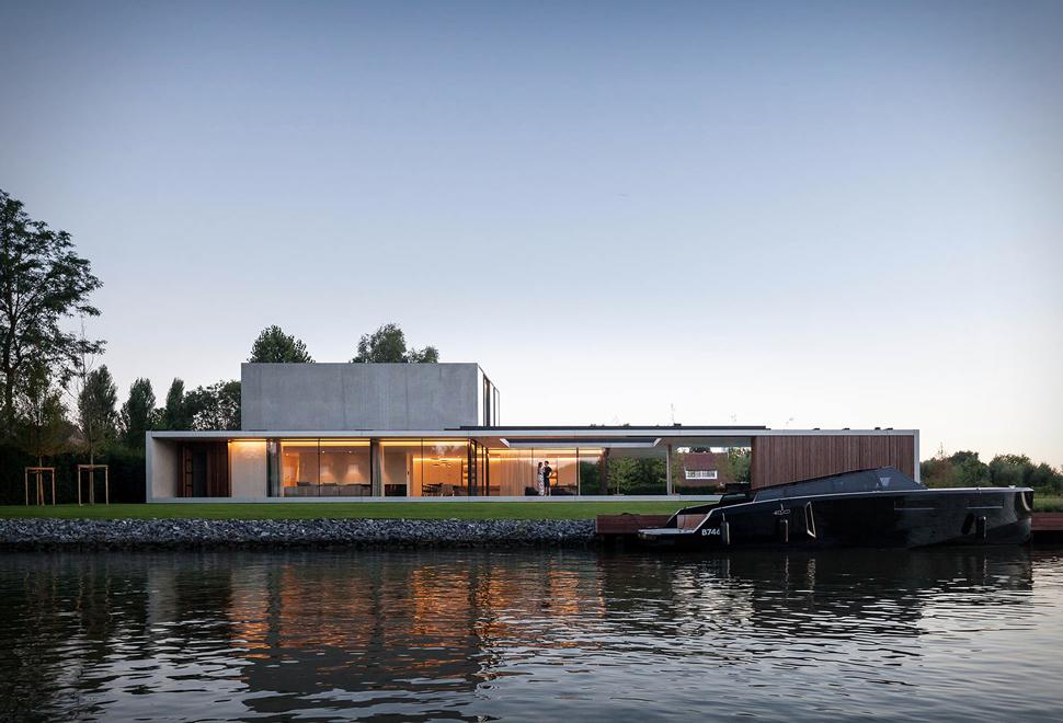 Residence VDB | Image
