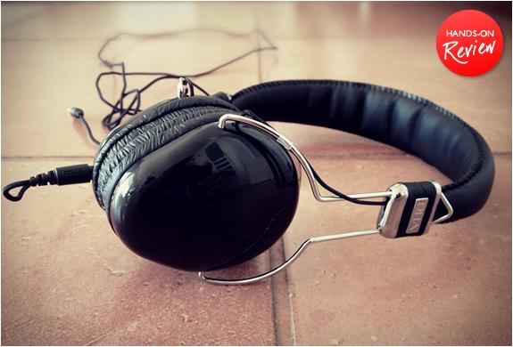 Rha Sa950i Headphones | Image