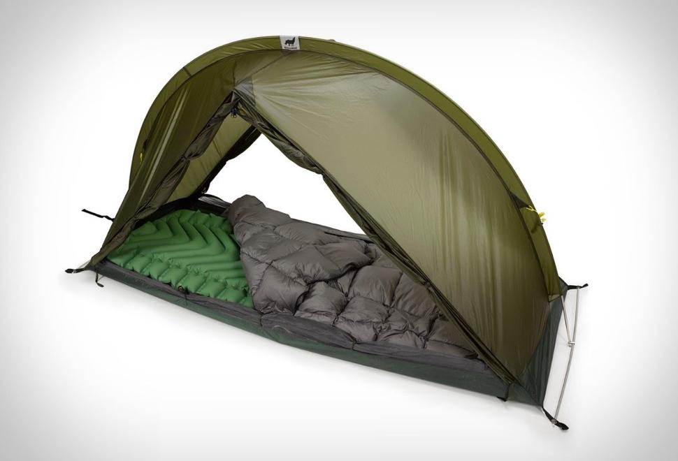 RhinoWolf Tent | Image