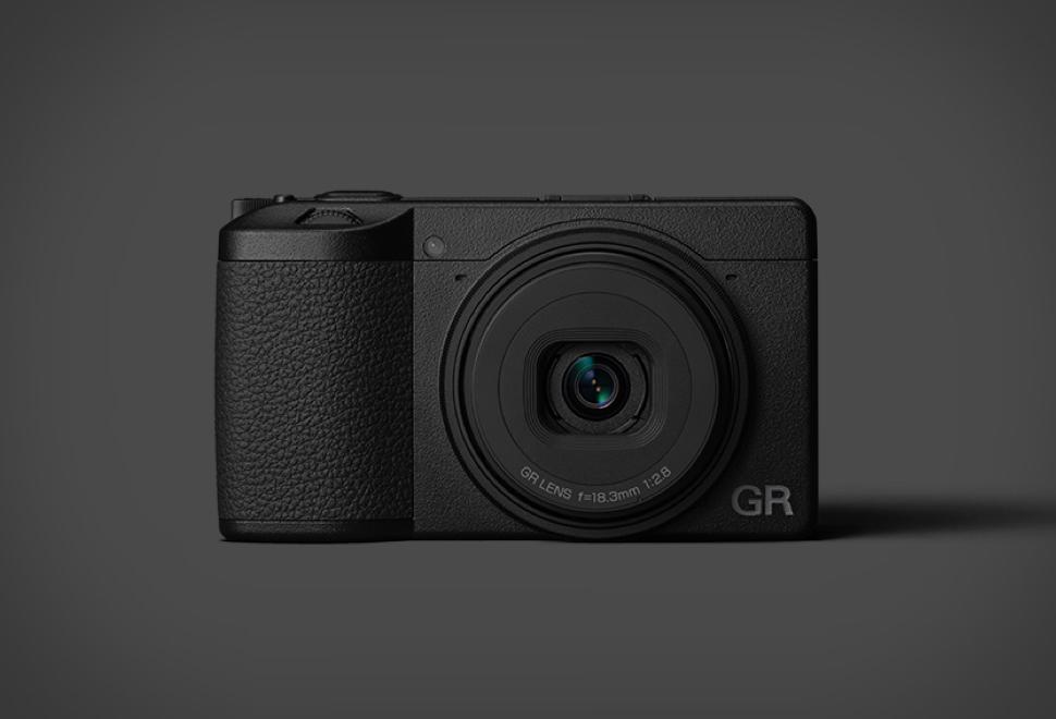 Ricoh GR III Camera | Image