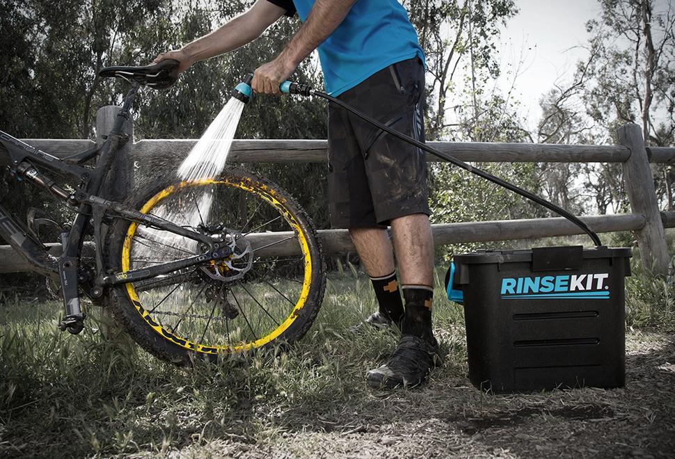 RinseKit | Image