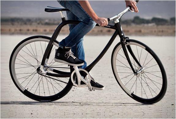 Rizoma Metropolitan Bike | Image