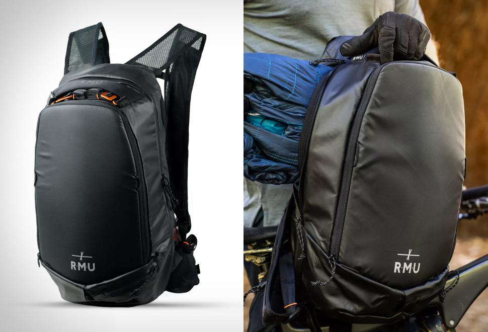 RMU Core Pack | Image