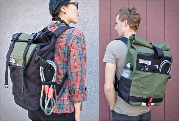 Road Runner Bags | Image