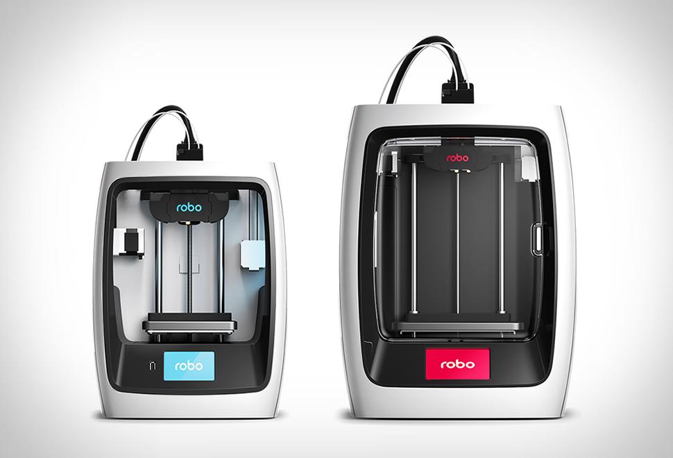 Robo 3D Printer | Image