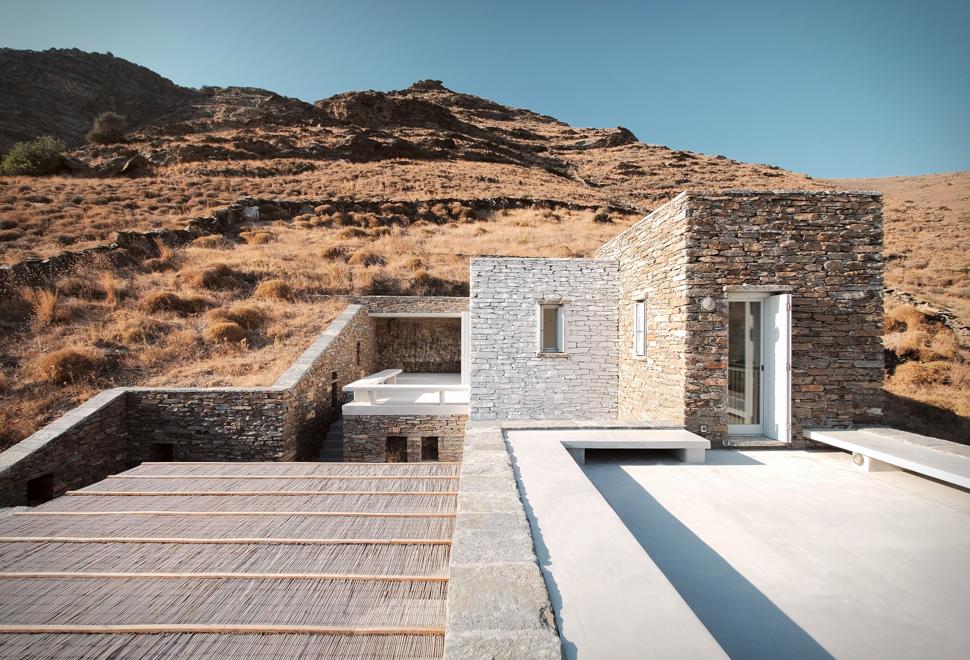 ROCKSPLIT HOUSE | Image
