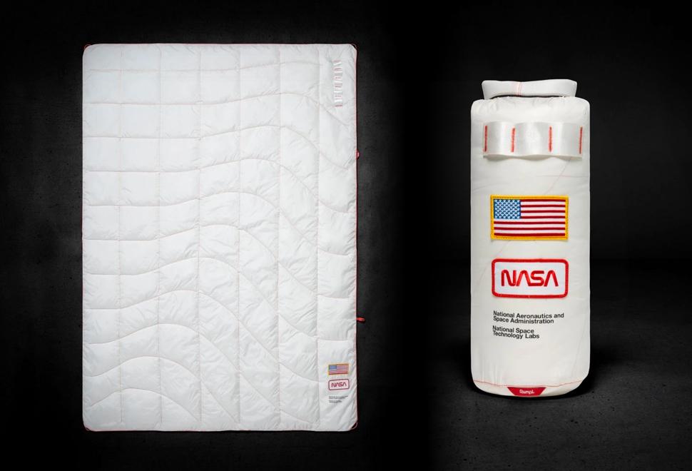 Rumpl NASA Blankets | Image