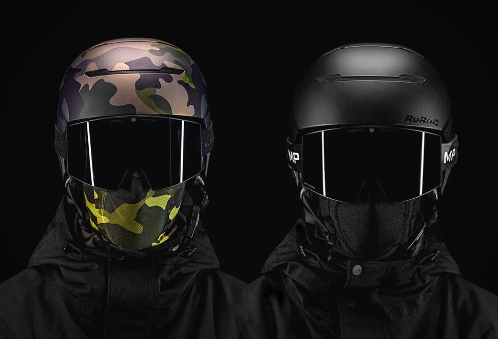 Ruroc Lite Helmet System | Image
