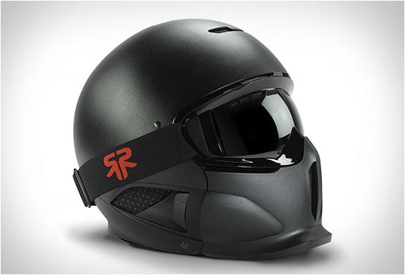 Ruroc Rg-1 Core Snowboard Helmet | Image