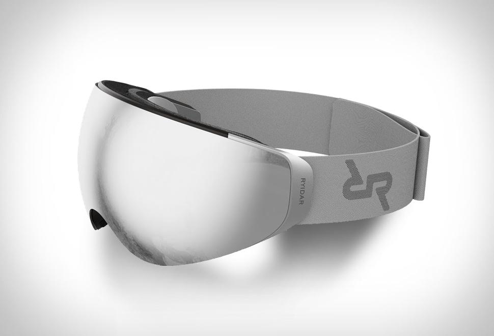 Ryidar Audio Snow Goggles | Image