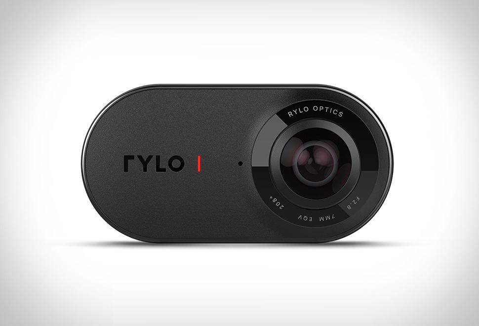 RYLO 360 VIDEO CAMERA | Image