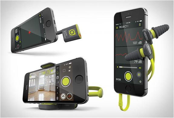 RYOBI PHONE TOOLS | Image