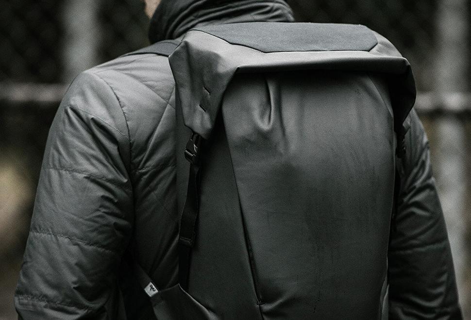 RYU Locker Pack | Image