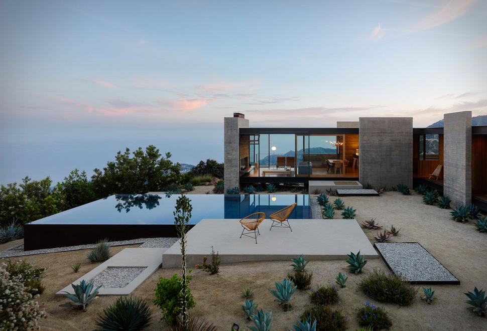 SADDLE PEAK HOUSE | Image